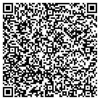 QR-код с контактной информацией организации Нанохим, ООО