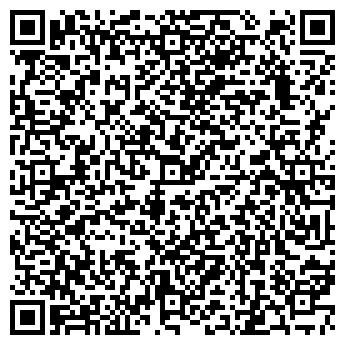 QR-код с контактной информацией организации ИК Технология, ЧП