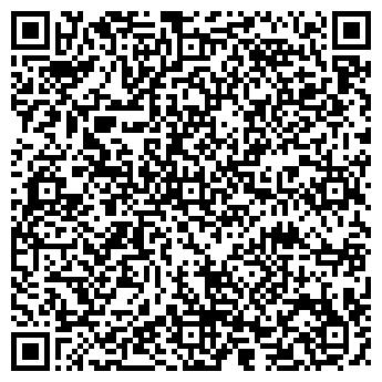 QR-код с контактной информацией организации ХимПАВ, ООО