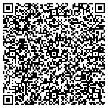 QR-код с контактной информацией организации Фэмили Трейдинг Хаус, ИПТЧУП