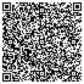 QR-код с контактной информацией организации Авторид, ОДО