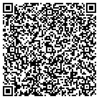 QR-код с контактной информацией организации ГлобалЕвротрейд ИЧТП