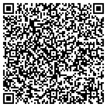 QR-код с контактной информацией организации Велис, ОДО