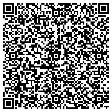 QR-код с контактной информацией организации Гомельоблдорстройкомплект КУП