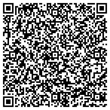 QR-код с контактной информацией организации Клеевые технологии, ЧТУП