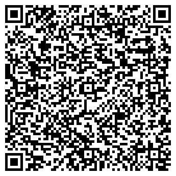 QR-код с контактной информацией организации Окнест, ЗАО