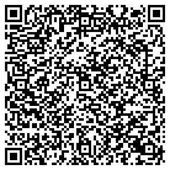 QR-код с контактной информацией организации ООО ФИРМА КРИСТЯ