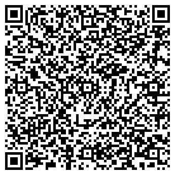 QR-код с контактной информацией организации Пневмогрупп, ЧП
