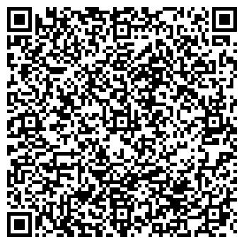 QR-код с контактной информацией организации Реахим, ООО НП