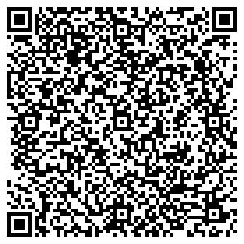 QR-код с контактной информацией организации Поликонта, ОДО