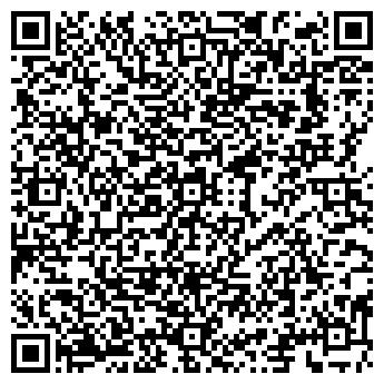 QR-код с контактной информацией организации Астотрейдинг, ОДО