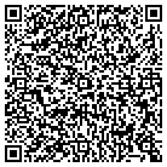 QR-код с контактной информацией организации Креатбел ЧПТУП