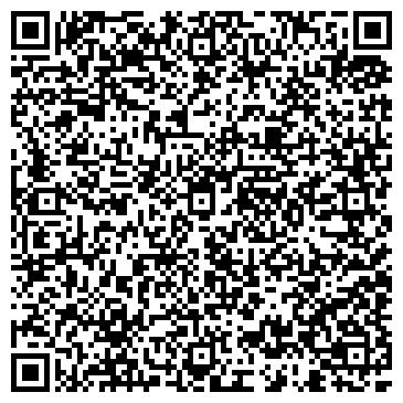 QR-код с контактной информацией организации СТ солюшнс компани, ООО