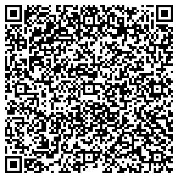 QR-код с контактной информацией организации БалРэйм ИЧУТП представительство