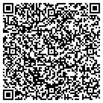 QR-код с контактной информацией организации Сантрэйд-сервис, ТЧУП