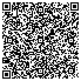 QR-код с контактной информацией организации Белмедпресс, ООО