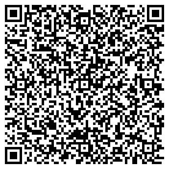 QR-код с контактной информацией организации ДЭУ 51, КП