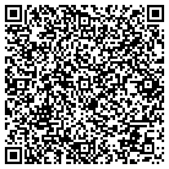 QR-код с контактной информацией организации Крышень, ЧП