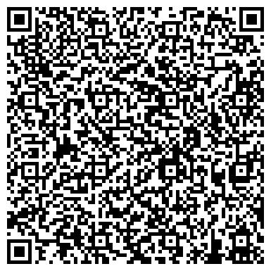 QR-код с контактной информацией организации Гомельский химический завод, ОАО