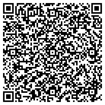 QR-код с контактной информацией организации Еврометснаб, ЧПТУП
