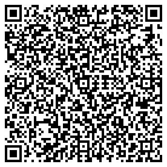 QR-код с контактной информацией организации Анализ Х НТПК