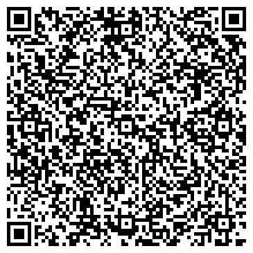 QR-код с контактной информацией организации Росток, ТОДО