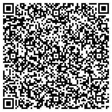 QR-код с контактной информацией организации Эфиры целлюлозы Плюс, УП
