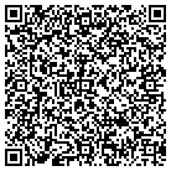 QR-код с контактной информацией организации МЕДИКУС ЦЕНТР