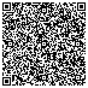QR-код с контактной информацией организации ЭКИМ Интернейшнел