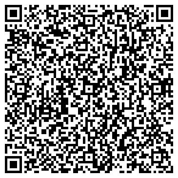 QR-код с контактной информацией организации Чп кузнецов п. а