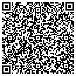 QR-код с контактной информацией организации АГРОСВІТ