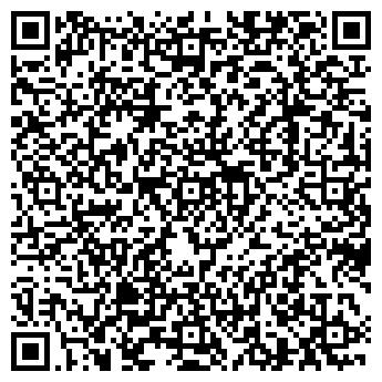 QR-код с контактной информацией организации м-н Врожай