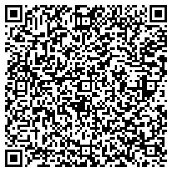 """QR-код с контактной информацией организации ЧП""""JODA"""""""