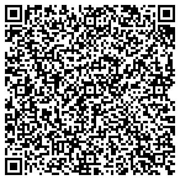 QR-код с контактной информацией организации ЧП «Магнит плюс»
