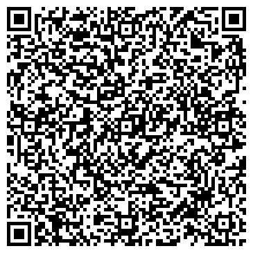 QR-код с контактной информацией организации Меламин ООО