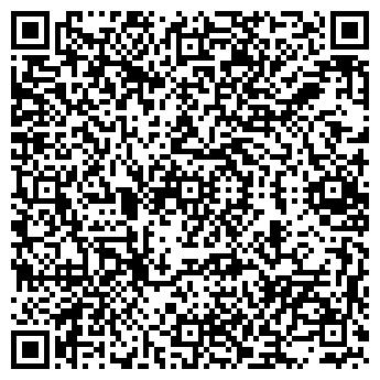 QR-код с контактной информацией организации Buddah LVIV