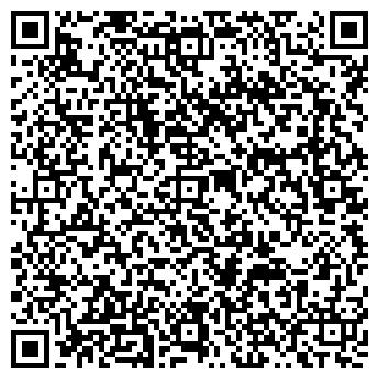 """QR-код с контактной информацией организации Частное предприятие ПП""""Будсервіс»"""