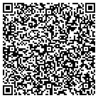 QR-код с контактной информацией организации Империя Фреонов