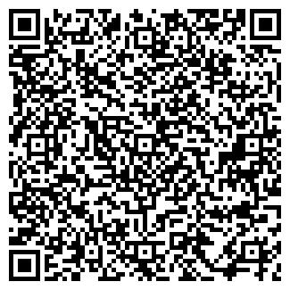 QR-код с контактной информацией организации БУРАЦКИЙ КОЛХОЗ