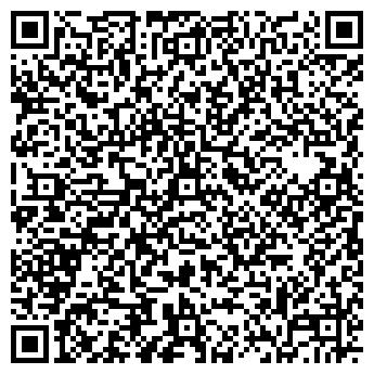 QR-код с контактной информацией организации Eurogreen UA