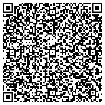 QR-код с контактной информацией организации Овекон сервис