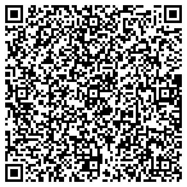 QR-код с контактной информацией организации ООО «ТД «Море продуктов»