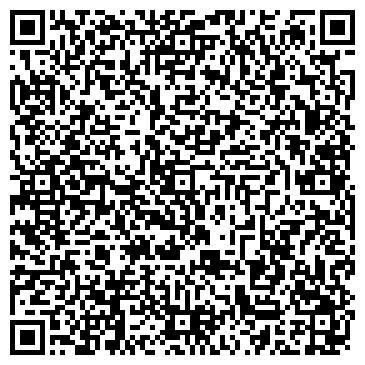 QR-код с контактной информацией организации ООО «Научно-технический союз»