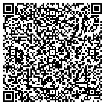 QR-код с контактной информацией организации ООО «ГАП-Будсервис»
