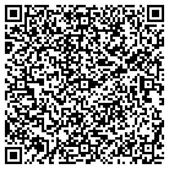 QR-код с контактной информацией организации ЧСП «ЛАН»