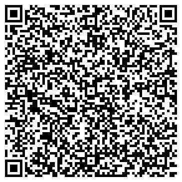 QR-код с контактной информацией организации ООО Гранд Виктори Трейд
