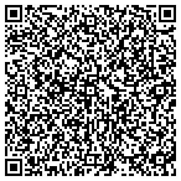 QR-код с контактной информацией организации Субъект предпринимательской деятельности ФОП Хижняк