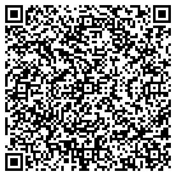 QR-код с контактной информацией организации ООО ХАСК