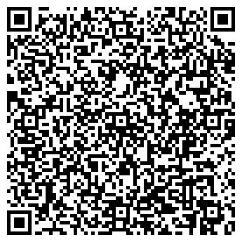 QR-код с контактной информацией организации ООО ЭКОИТАЛИЯ - Клея