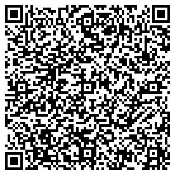 QR-код с контактной информацией организации ЧП «Чеховской», Частное предприятие